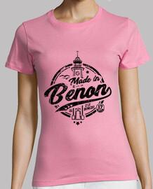 Benon Village