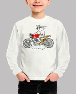 benutzerdefinierte Motorrad