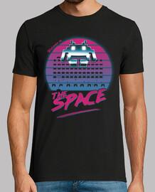 benvenuti nello spazio