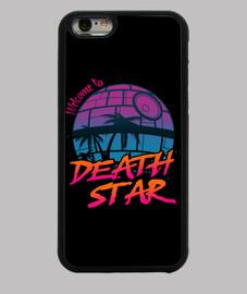 benvenuto a morte star