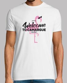 benvenuto in camargue