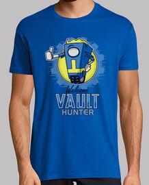 Benvenuto Valut Hunter
