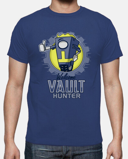 Benvenuto Valut Hunter