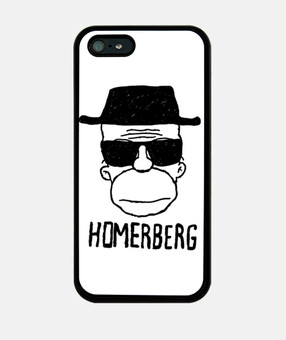 berg cover iphone