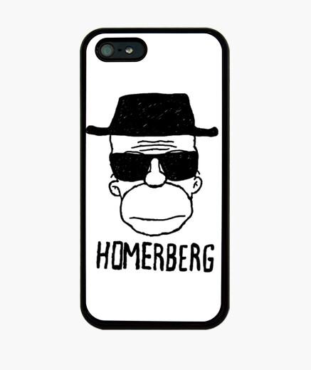 Berg Funda Iphone