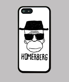 berg Funda Iphone