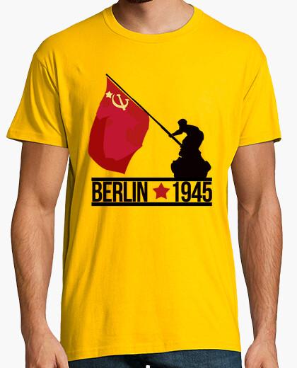 Camiseta Berlín 1945 grande