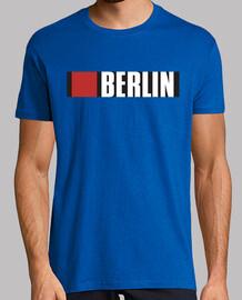 Berlin la casa de papel