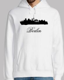 Berlín Skyline (Alemania)