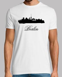 Berlin Skyline (Germany)