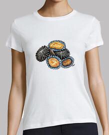 bernacles chemise femme