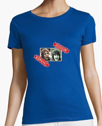 Camiseta Bernat i Sion (Dona)