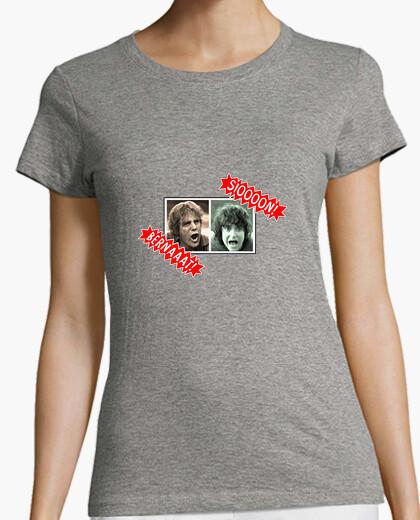 Bernat i sion (donut) t-shirt