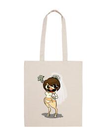 berry sac de mariée