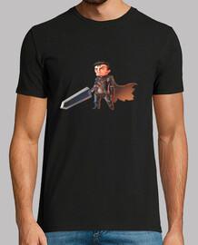 berserk (gatsu) - shirt guy
