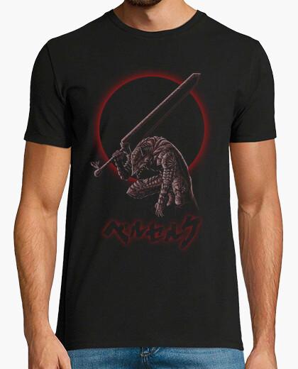 Camiseta Berserker Armor