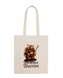 Berserker Warrior - Guerrero Vikingo
