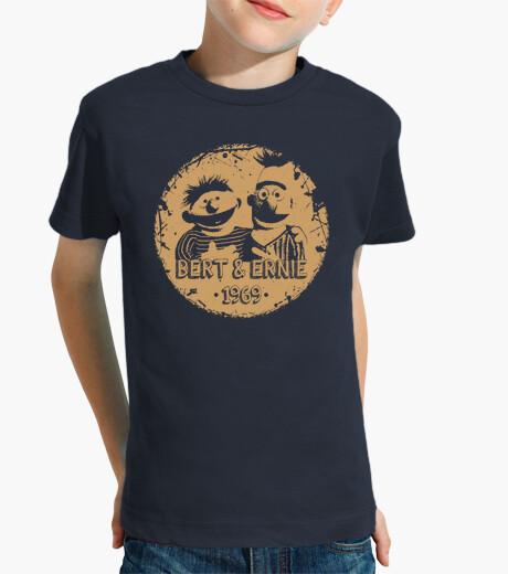 Ropa infantil Bert & Ernie