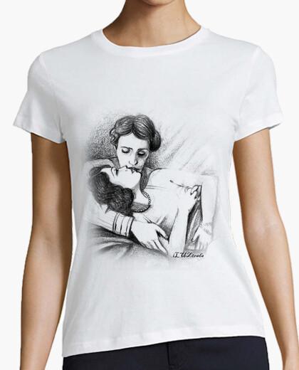 Camiseta Beso