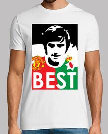 BEST | GEORGE BEST