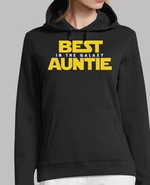 Best Auntie in the Galaxy SW