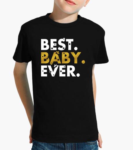 Abbigliamento bambino Best Baby Ever