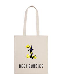 BEST BUDDIES BAG TEAM