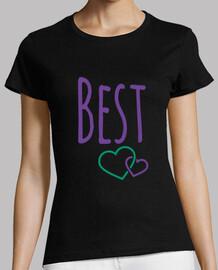 Best corazones
