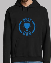 Best Dad / Papa / Fête des Pères
