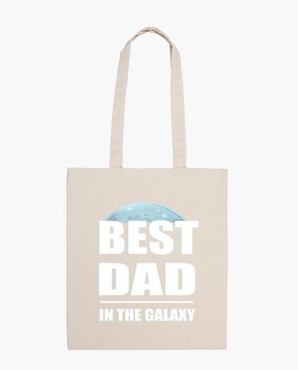 Sac Best dad in the galaxy