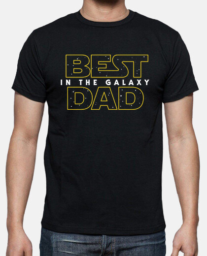 best dad in the galaxy sw v2