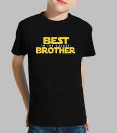 best frère de la galaxy sw
