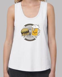 best friends - bière entre amis et burg