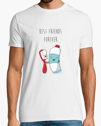 Camiseta Best friends forever