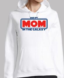 best maman dans la galaxy