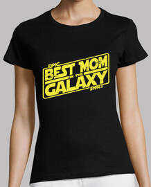 Best maman in the galaxy