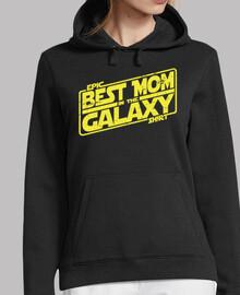 best mamma nella galassia
