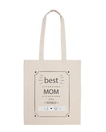 Best mom black