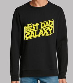 best papa dans la galaxy