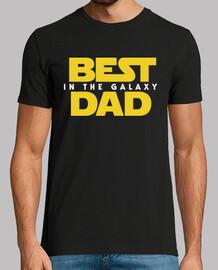 best papa de la galaxy sw
