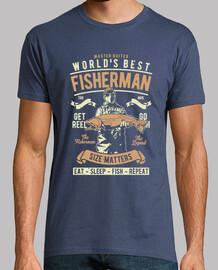 best pêcheur man