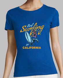 Best Surfing in California