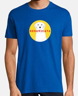 Besuricata - Logo redondo - Large
