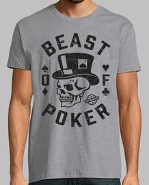 bête de poker