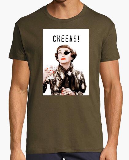 Camiseta Bette Davis - The Aniversary
