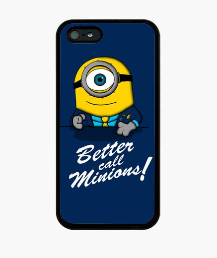 Better call   s! funda iphone
