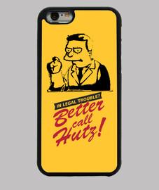 Better call Hutz !