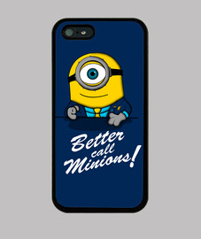 Better Call Minions