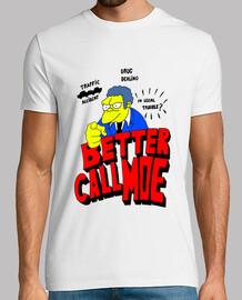 BETTER CALL MOE