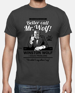 better call mr. wolf